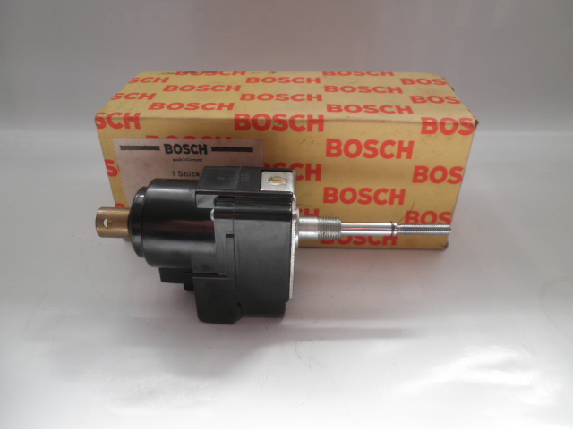 Bosch Zugstarterschalter 0343010002 Train starter switch schalter