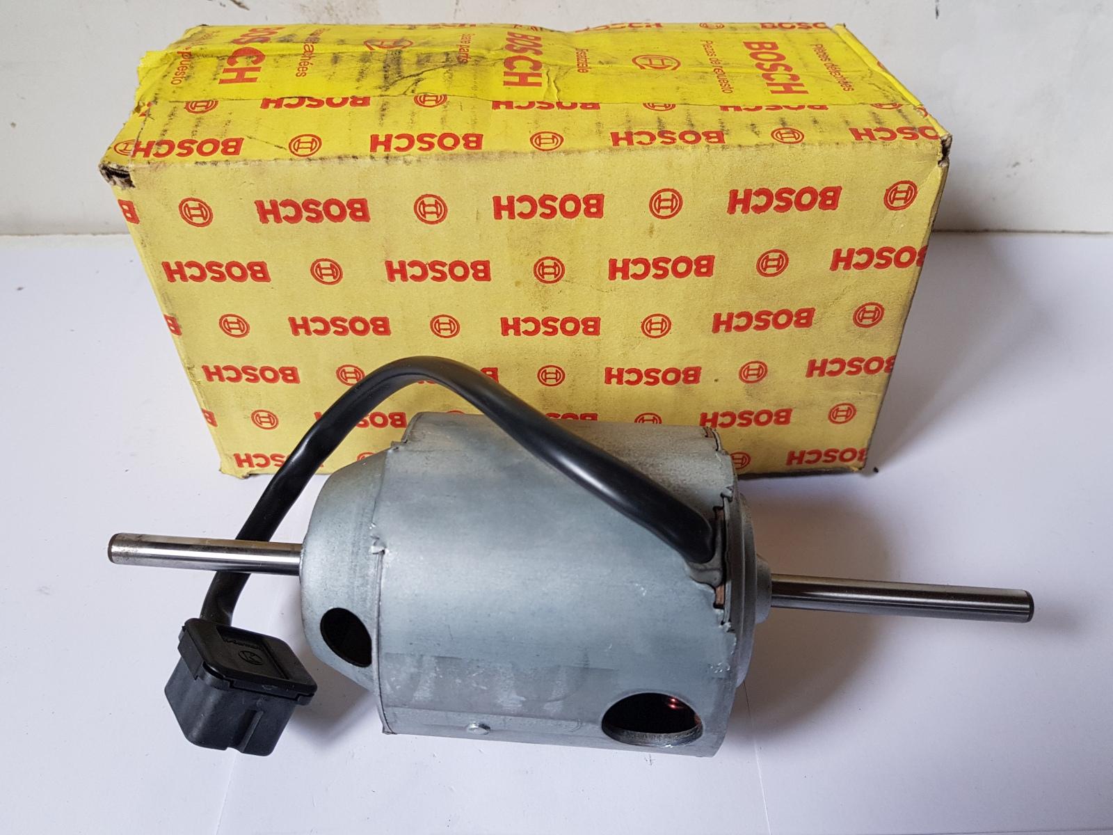 Bosch 0130107081 Elektromotor Gebläsemotor 24V Innenraumgebläse Lüftermotor