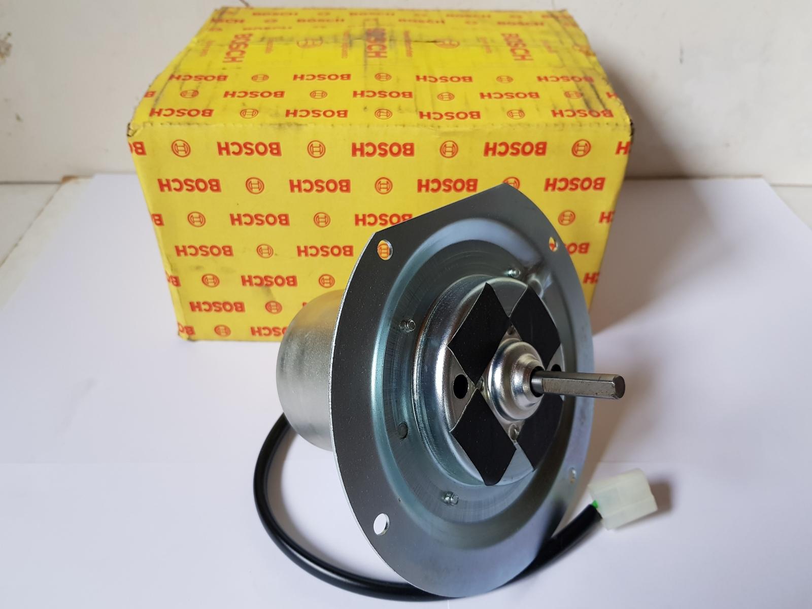 Bosch 0130106017 Elektromotor Innenraumgebläse Lüftermotor Mercedes 24V 9A