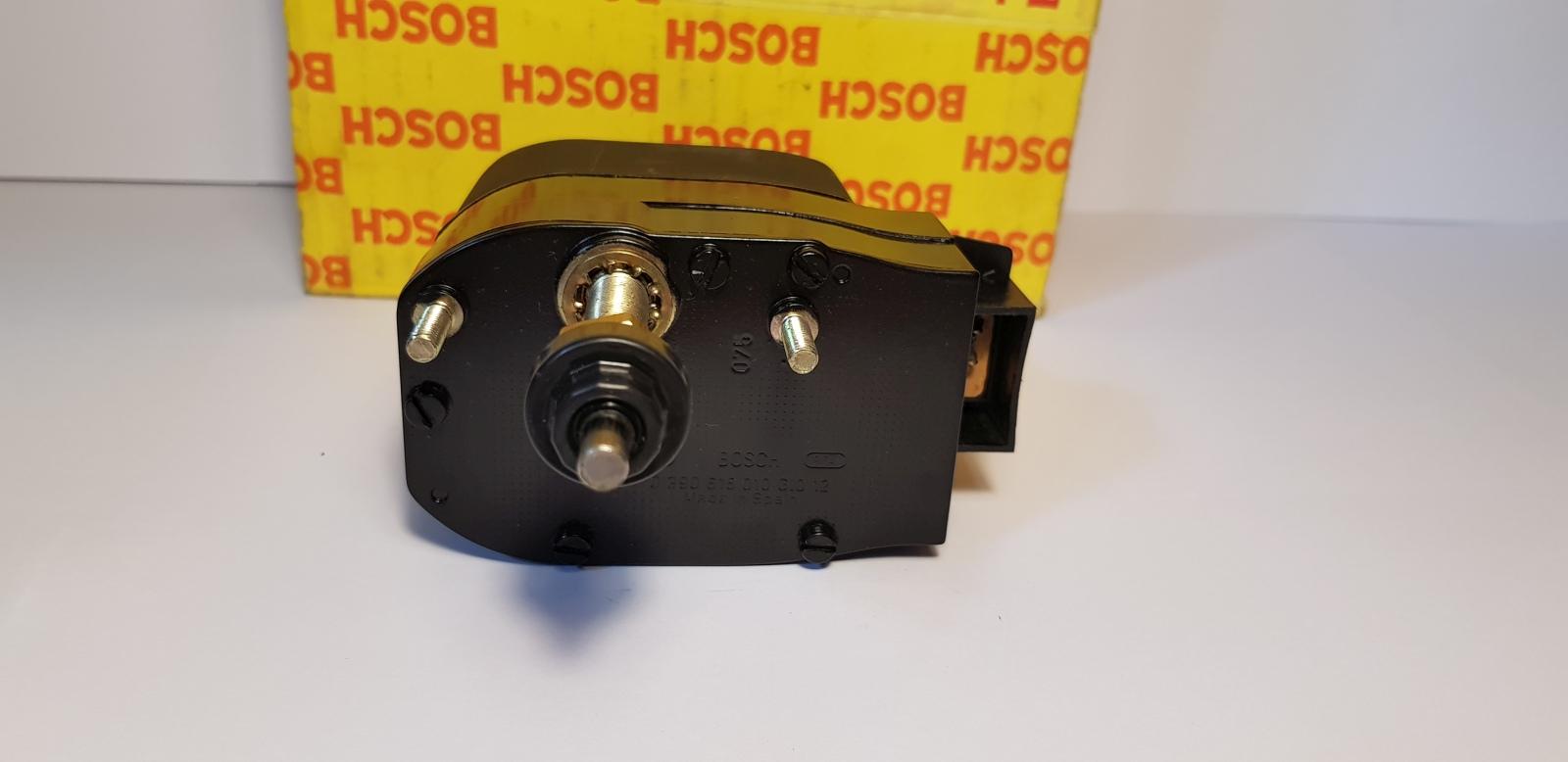 Bosch 0390616010 Wischermotor Scheibenwischermotor Wiper Motor Moteur