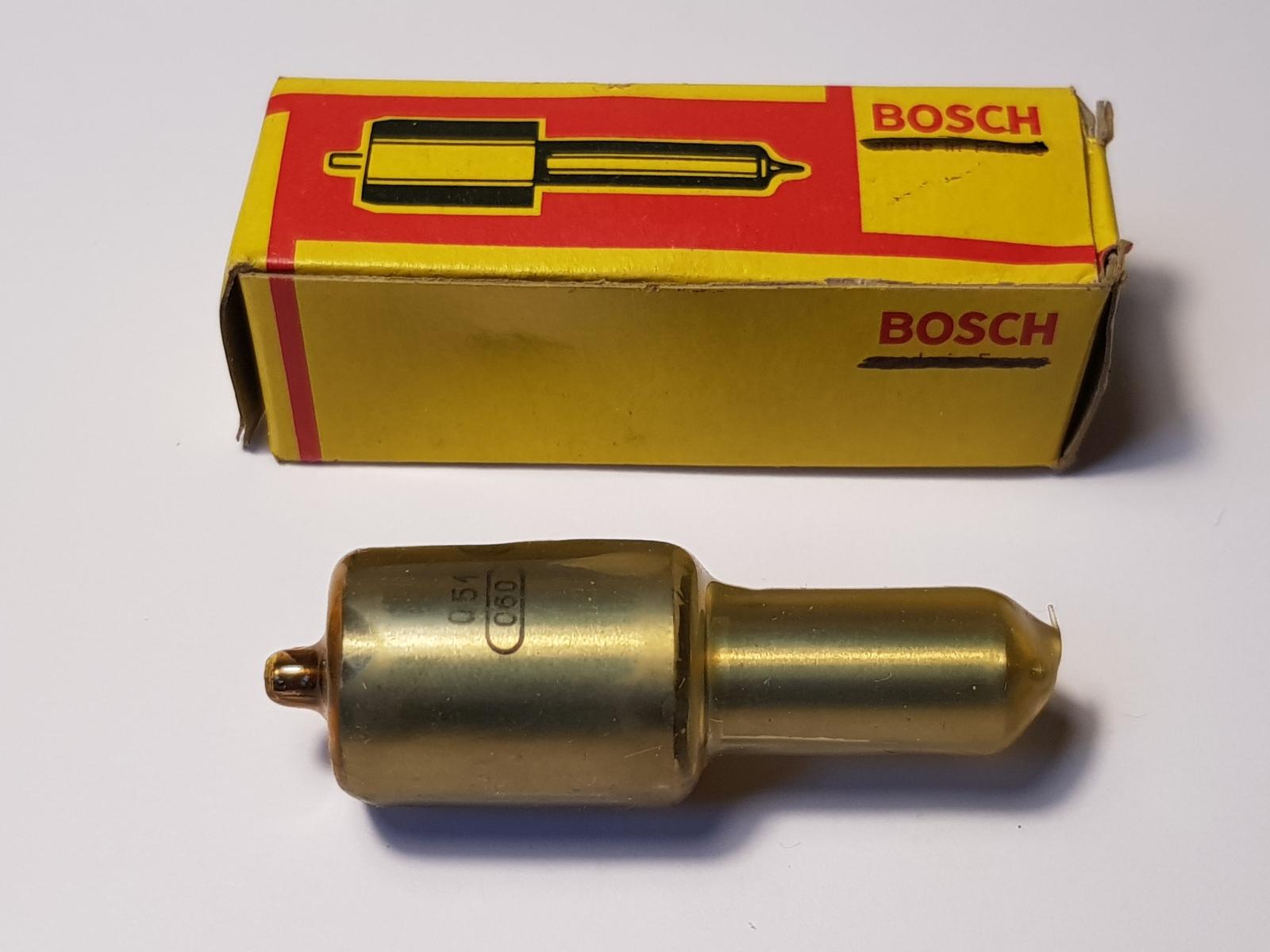 Bosch  Einspritzdüse 0433270059 DLL140S213 Klasse 1 Sacklochdüse Diesel