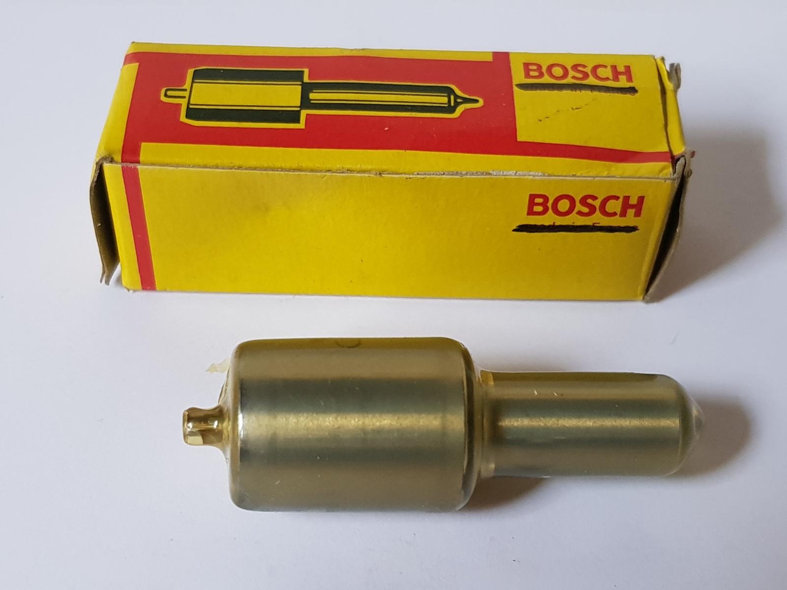 Bosch  Einspritzdüse 0433270159 DLL150S612 Klasse 1 Sacklochdüse Diesel