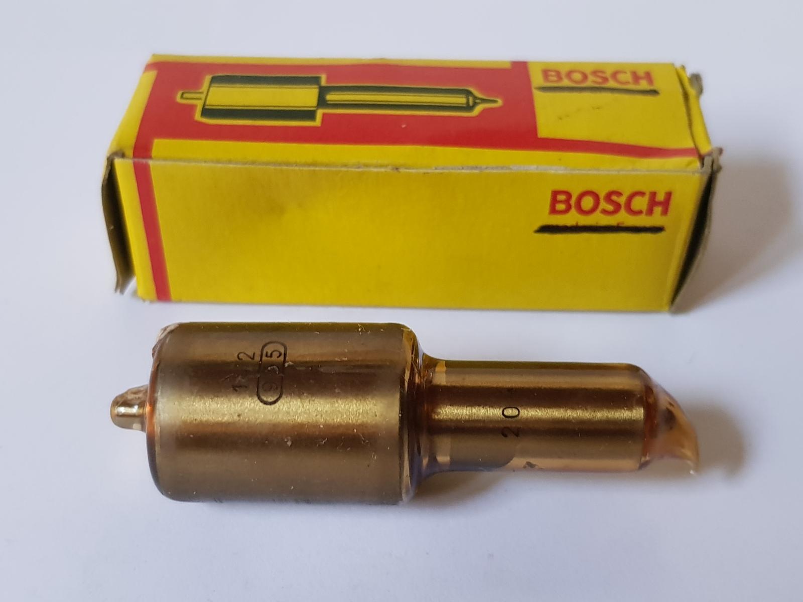 Bosch  Einspritzdüse 0433271058 DLLA150S204 Klasse 3 Sacklochdüse Diesel