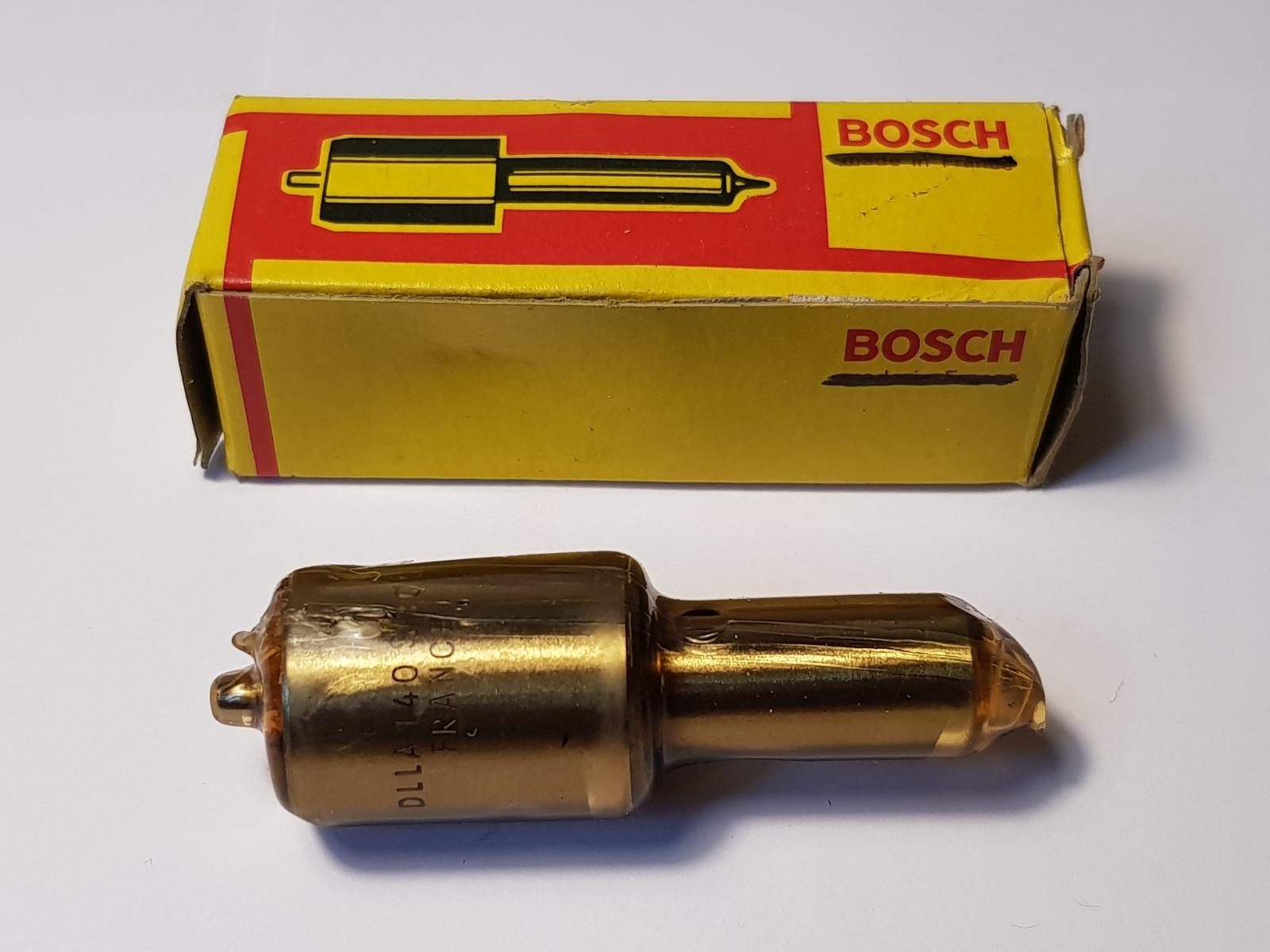Bosch  Einspritzdüse 0433271112 DLLA140S305 Klasse 1 Sacklochdüse Diesel