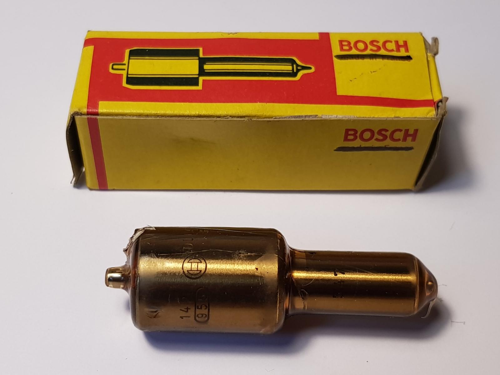 Bosch  Einspritzdüse 0433271257 DLLA150S547 Klasse 1 Sacklochdüse Diesel