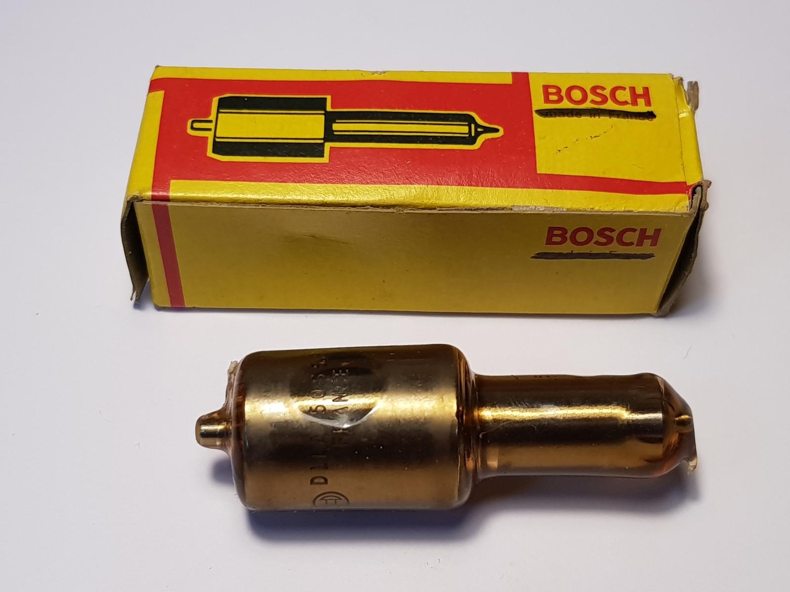 Bosch  Einspritzdüse 0433271281 DLLA150S583 Klasse 3 Sacklochdüse Diesel
