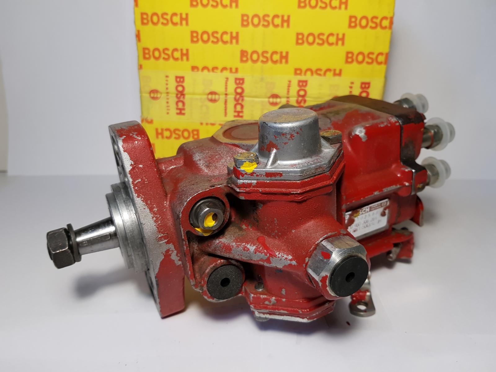 Bosch 0460306264 VA6/10H1150CR401-4 Einspritzpumpe Verteilerpumpe Diesel
