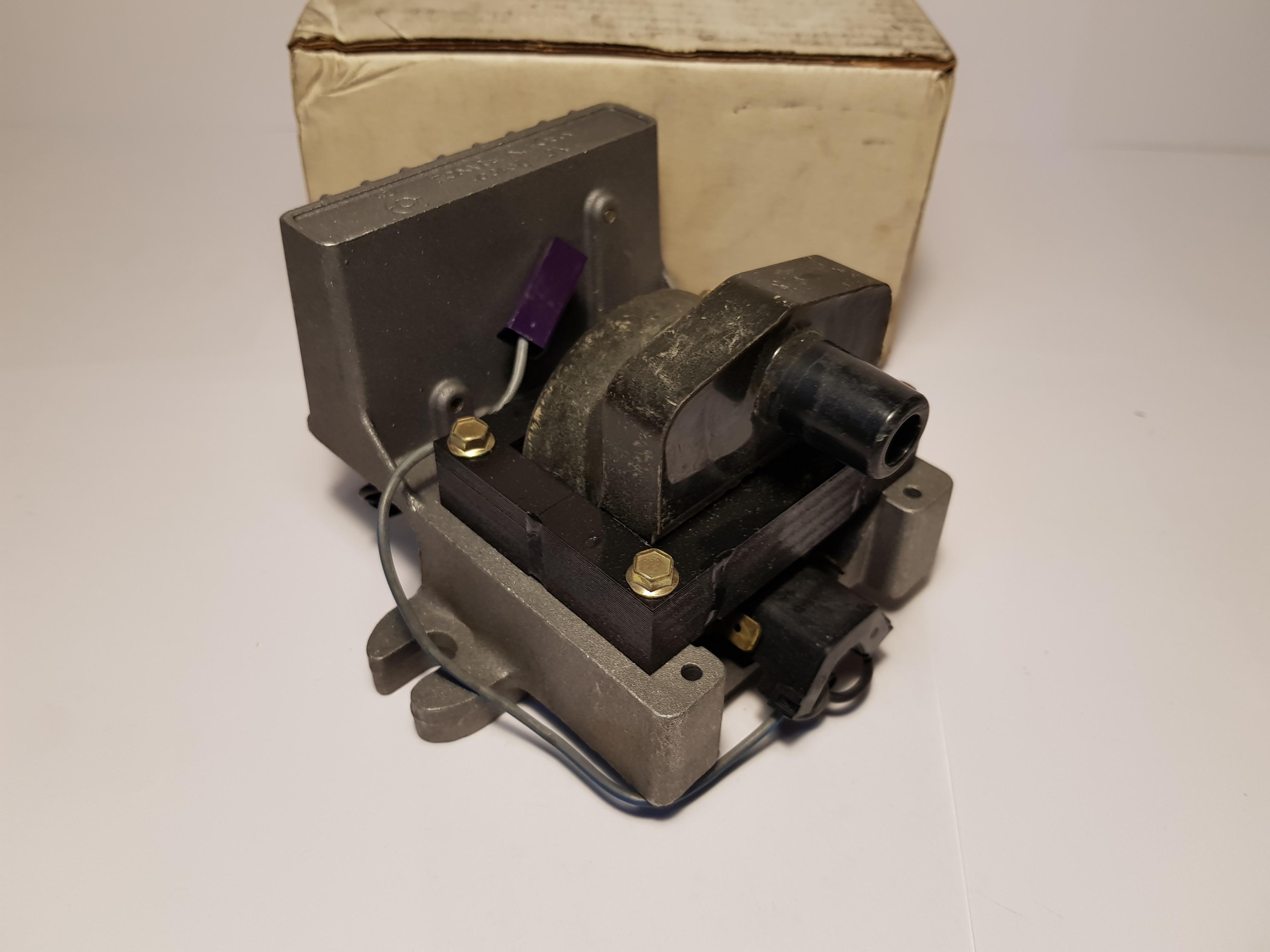 AC Delco 1347222 Zündspule 12V Ignition Coil Bobine Bobina de Encendido