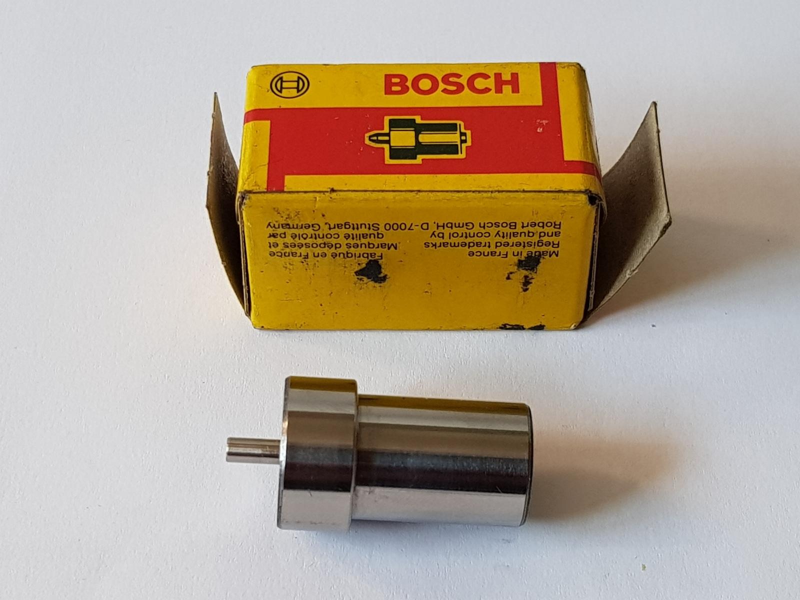 Bosch 0434250009 Einspritzdüse DN0SD211 Injektor Injecteur Iniettore
