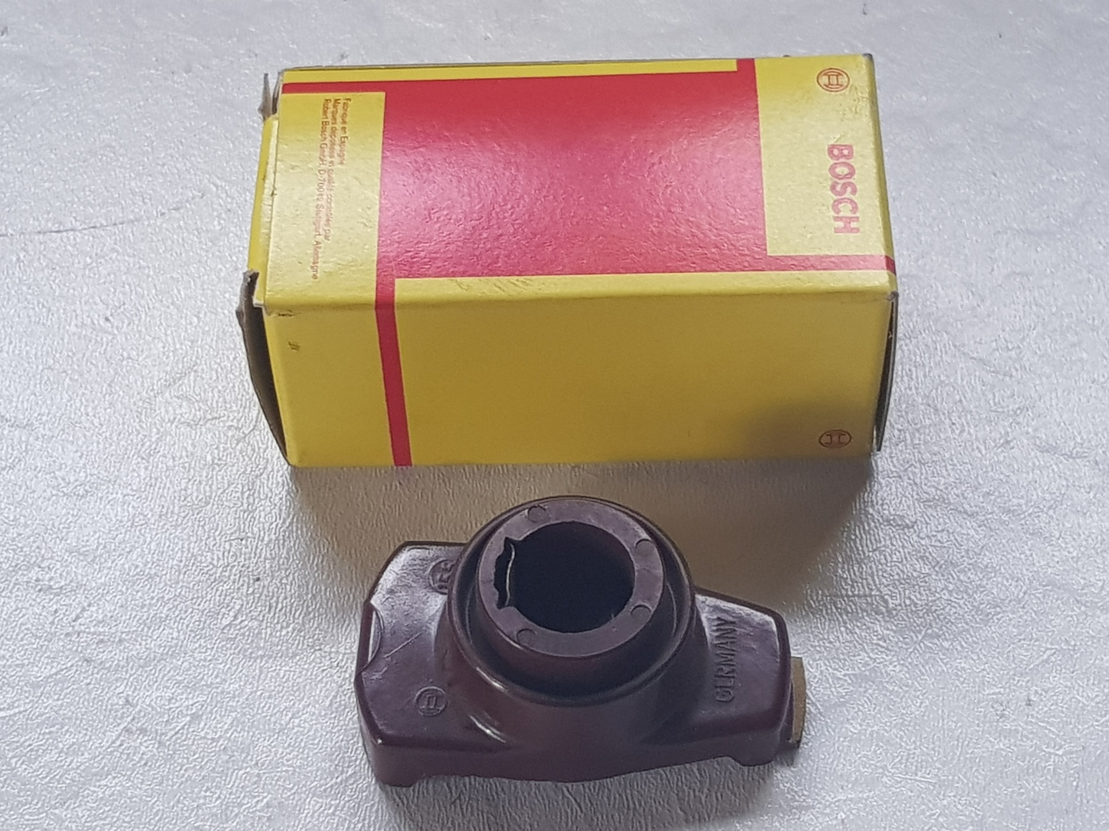 Bosch Rotor 1234332082 04006 GB524 Zündverteilerläufer Verteilerfinger