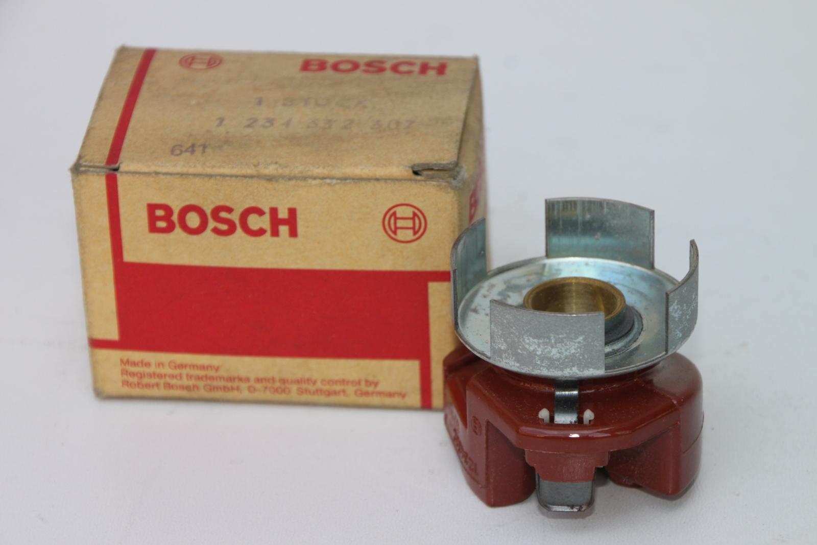 Bosch Rotor 1234332307 2307 Zündverteilerläufer Verteilerfinger