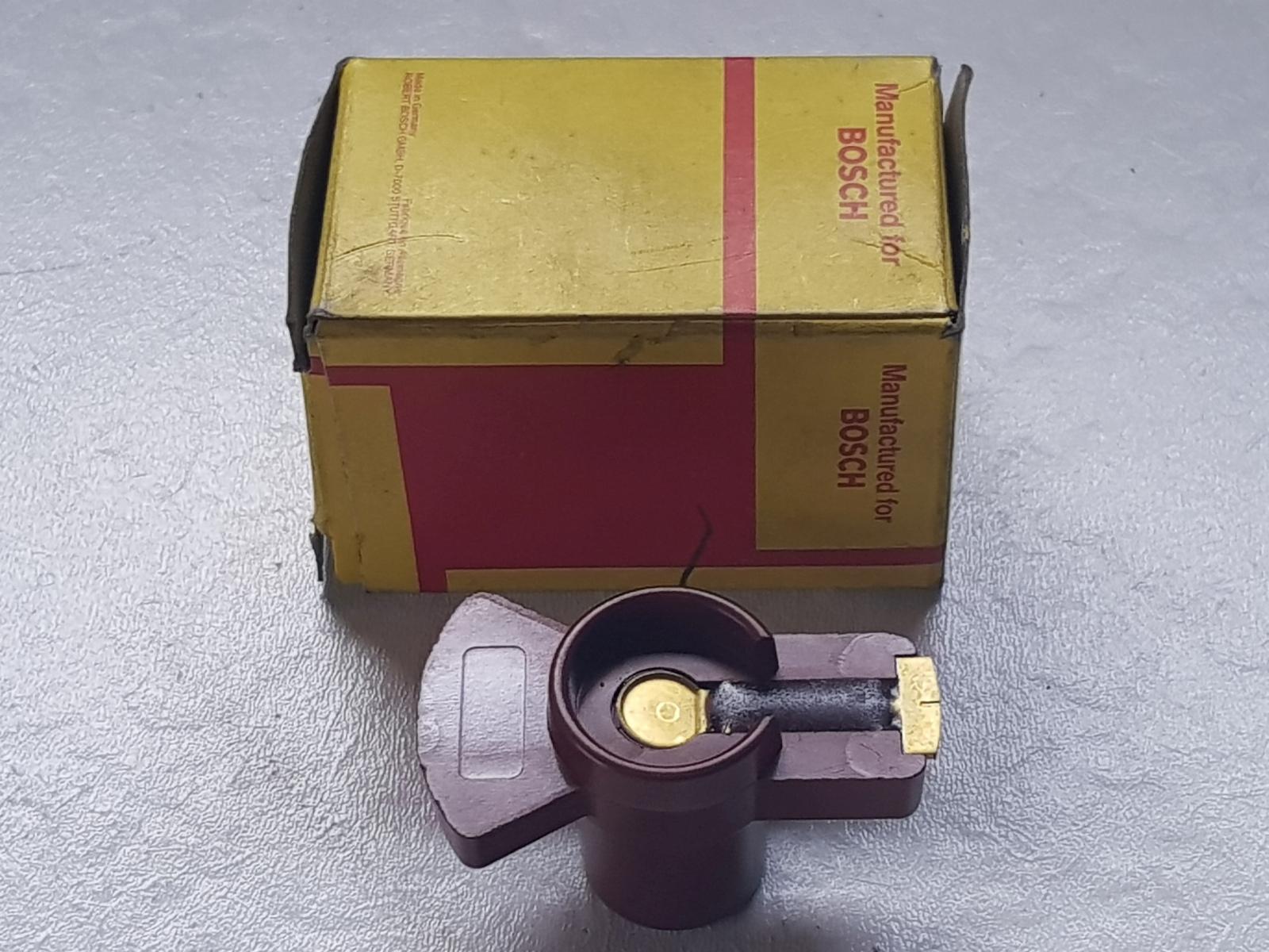 Bosch Rotor 1234332845 0300900062 Zündverteilerläufer Verteilerfinger