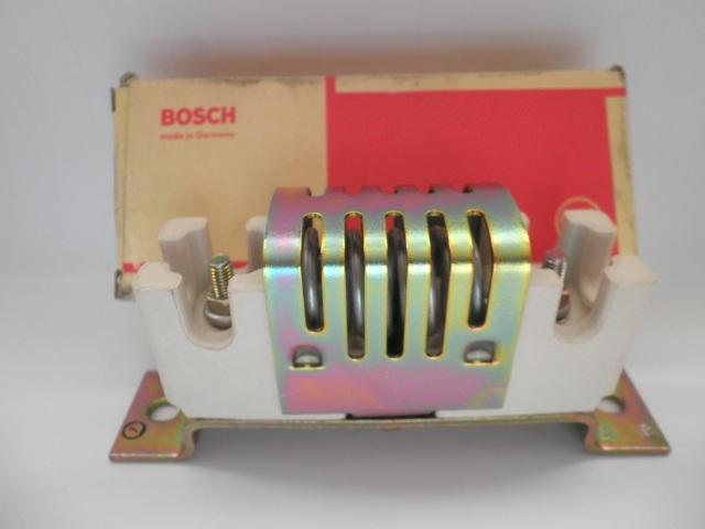 Bosch Vorglühwiderstand  Vorwiderstand  0251101006  resistance résistance resist