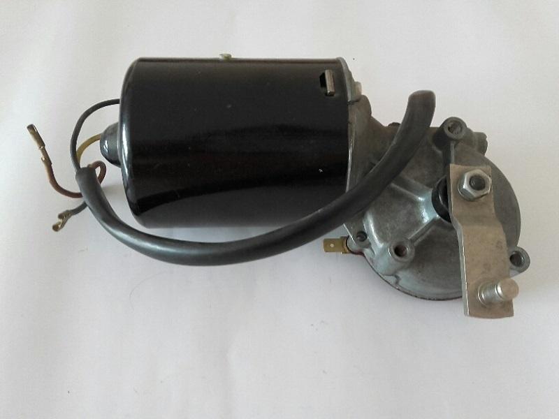 Bosch Wischermotor 0390346090 wiper motor moteur d'essuie-glace