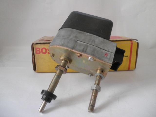 Bosch Wischermotor 0390615502 Wiper motor de limpia para brisas