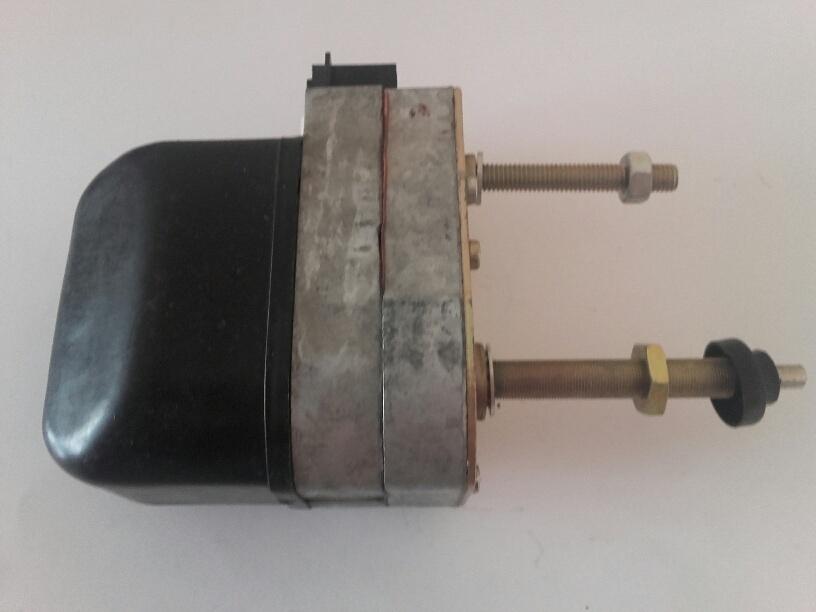 Bosch Wischermotor 0390616503 wiper motor moteur d'essuie-glace