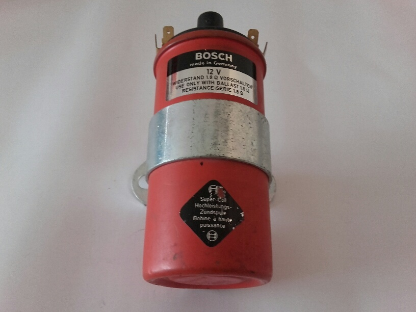 Bosch Zündspule 0221102078 bobina de encendido bobine d'allumage ignition coil