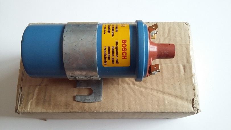Bosch  Zündspule 0221122005 bobina de encendido bobine d'allumage igniti
