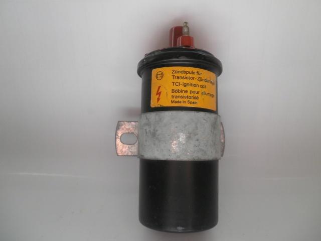 Bosch Zündspule 0221122017 Zündanlage Schwarz bobina de encendido bobine d'allum