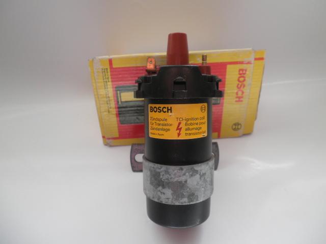 Bosch Zündspule 0221122369 Ignition Coil bobina Zündanlage