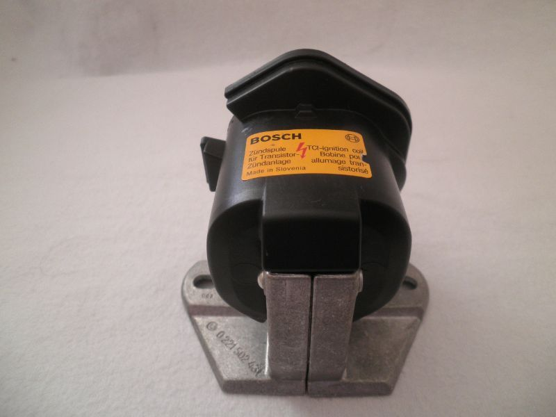 Bosch Zündspule 0221502431 Mercedes-Benz ignition coil bobina
