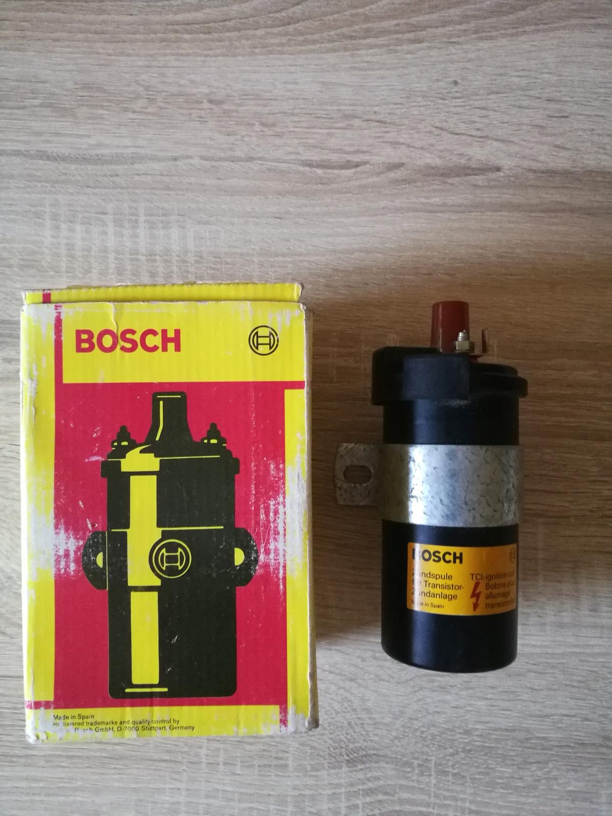 Bosch Zündspule 12 Volt 1220522011 bobina de encendido bobine d'allumage igniti