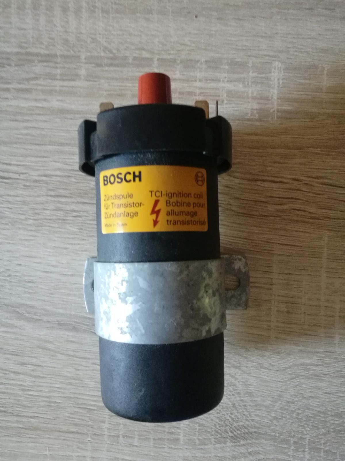 Bosch Zündspule 12 Volt 1220522016 bobina de encendido bobine d'allumage igniti