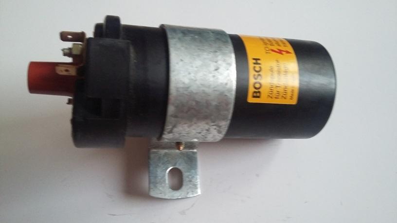 Bosch Zündspule 1227020018 Zündanlage  bobina de encendido bobine d'allum