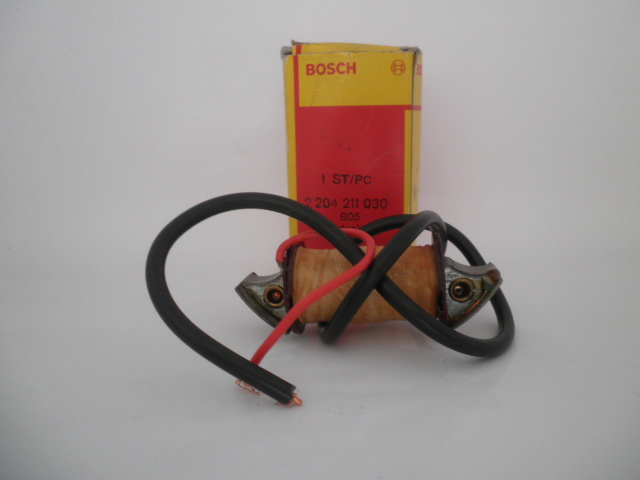 Bosch Zündspule 2204211030 ersatzteile Ignition coil spare parts