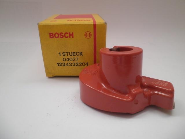 Bosch Zündverteilerläufer  1234332204  distributor distribuidor distribuidor