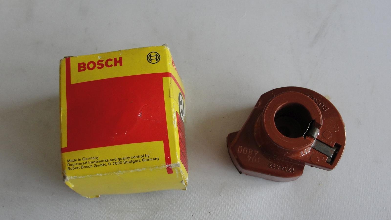 Bosch Rotor 1234332304 Zündverteilerläufer Zündverteiler Verteilerläuf