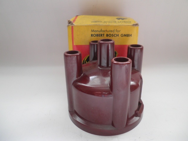 Bosch Verteiler Kappe 1235522827 Zündverteilerkappe distributor cap Cap Distribu