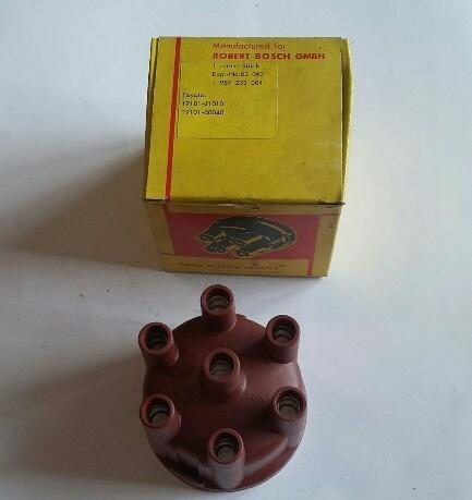 Bosch Verteiler Kappe 1987233004 Zündverteilerkappe distributor cap Cap Distribu