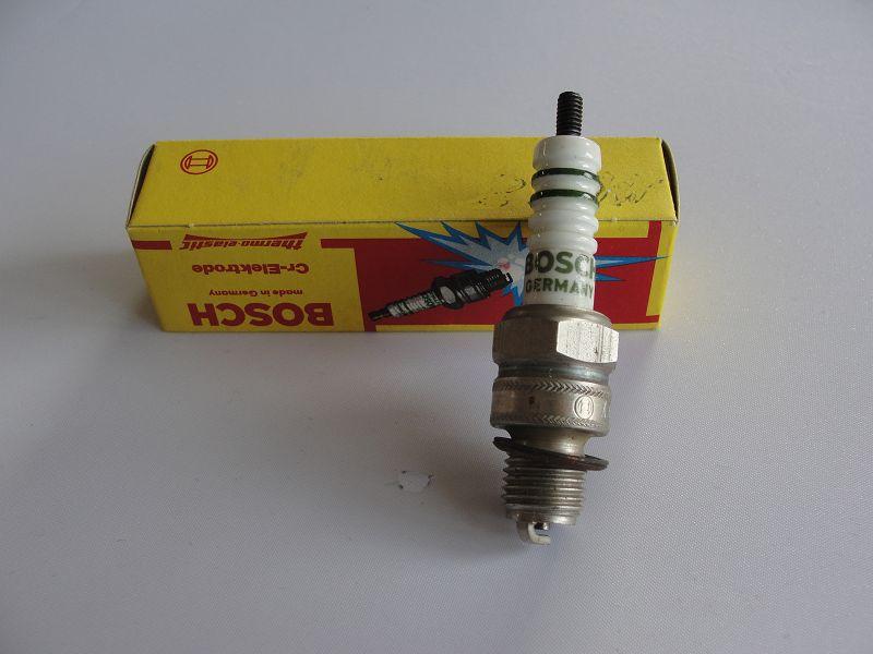 10x Bosch Zündkerze W230T30 Spark Plug Bougie Candela Bujía Tennpluggen