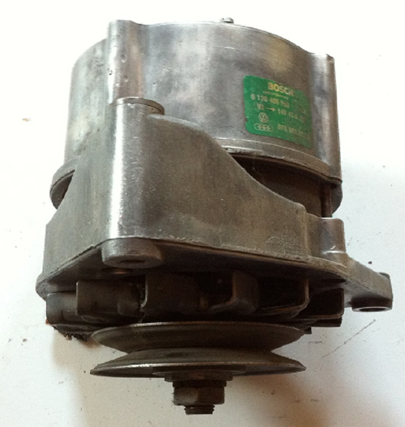Bosch Lichtmaschine 0986033750 Generator Alternator alternateur 14V 55A
