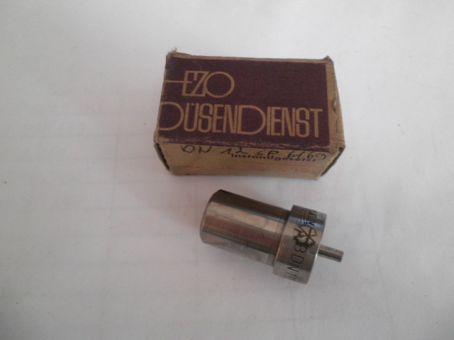 CAV Einspritzdüse  BDN12SP6169  Injektor Iniettore Injecteur