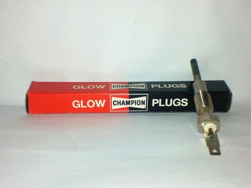 Champion Glühkerze AG 42 glow plug Candeletta bougie de préchauffage gloeiboug