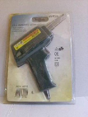 Erba Lötpistole 100 Watt mit Beleuchtung