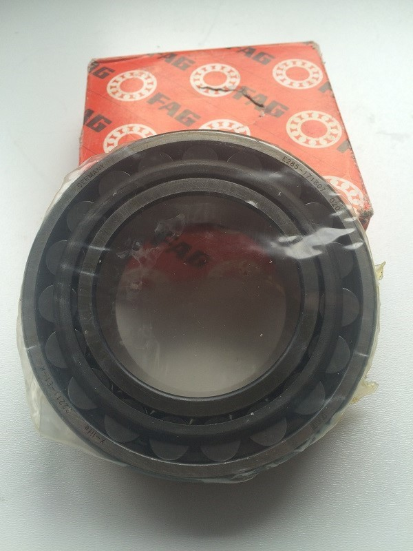 FAG Pendelrollenlager 22211-E1-K Spherical roller bearings