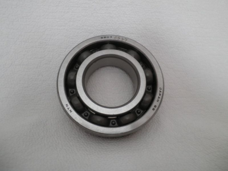 NTN Rillenkugellager 6207CS37 Bearing Palier Portantaj