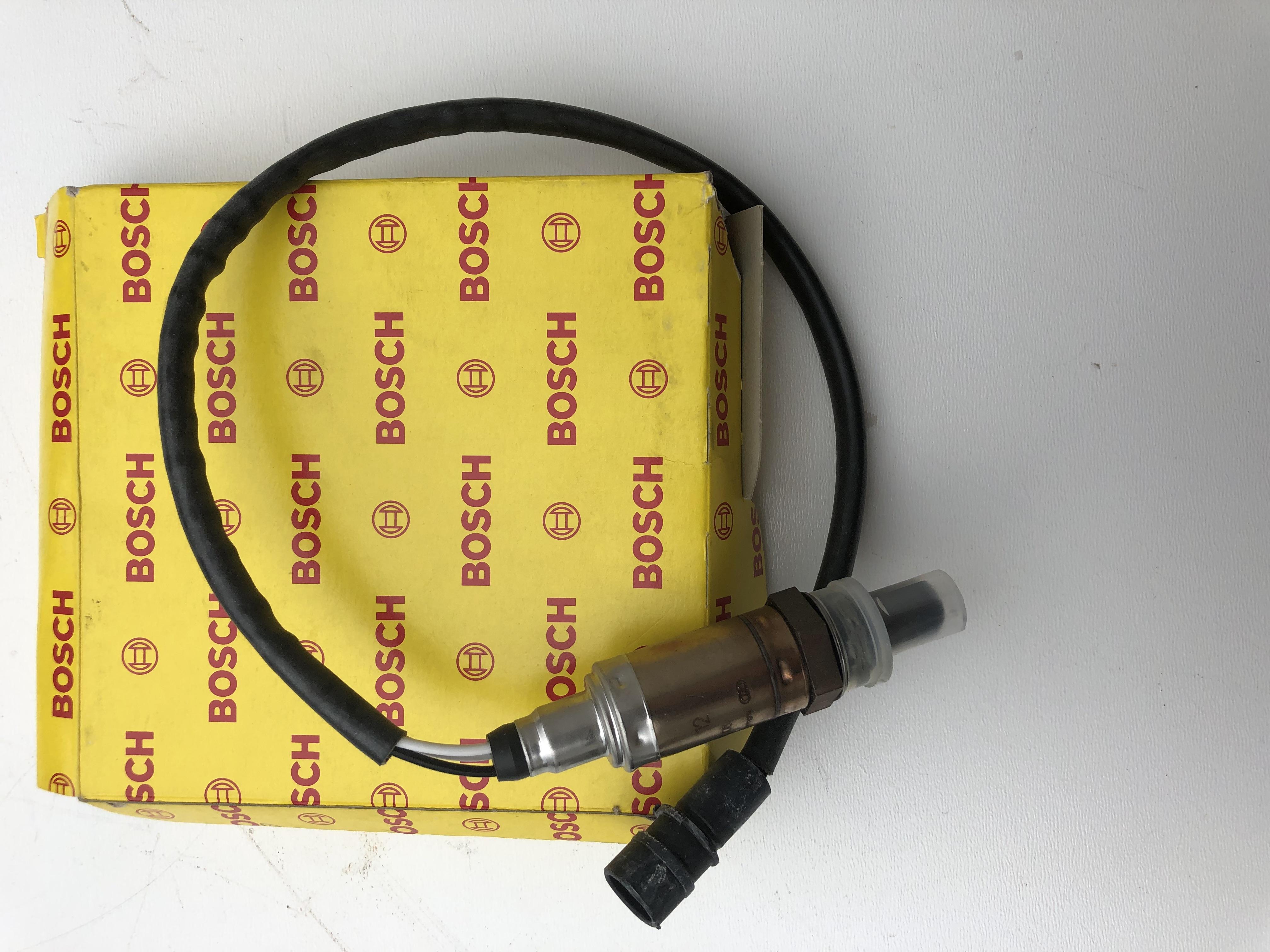 Bosch 02580003008 Lambdasonde sonda lambda sonde lambda Sonde