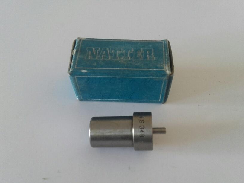 Natter Einspritzdüse DED4S348 Injektor Iniettore Injecteur