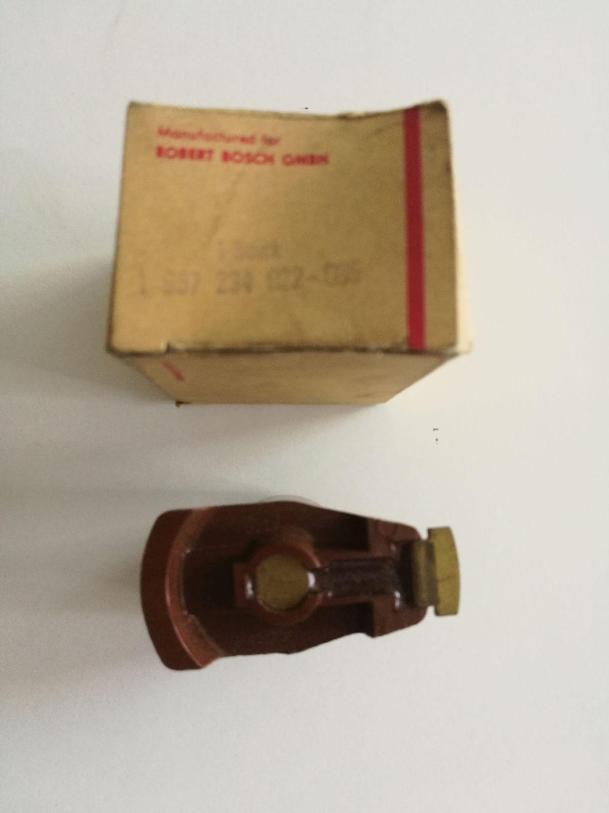 Bosch 1987234022 Rotor  Zündverteilerläufer Verteilerfinger Verteilerläufer