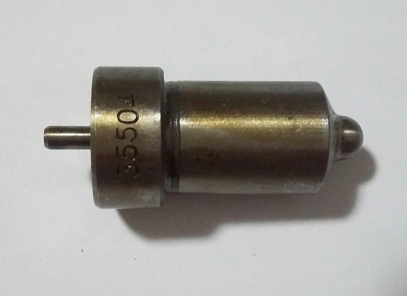 Perkins Einspritzdüse 35504 Injector Iniettore Injekteur