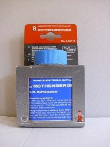Rothenberger Hartlötpulver HKM 100 g No. 3.5611E