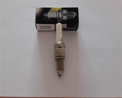 4x Denso Zündkerze W14EXR-U Spark Plug Bougie Candela