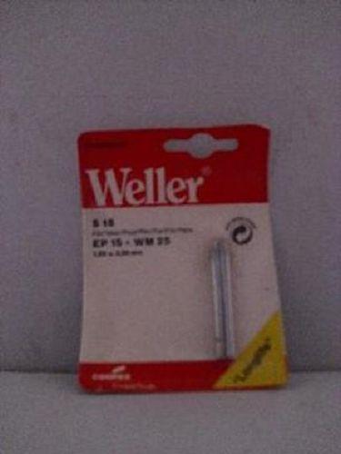 Lötspitze Longlife 1,20.u.2,00 mmS15 2 St Weller EP15WM25