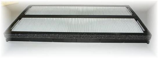 Bosch Innenraumfilter 1987431044 Mercedes Benz Vito