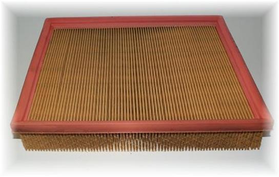 Bosch Luftfilter 1457429078 Ford Granade, Scorbio