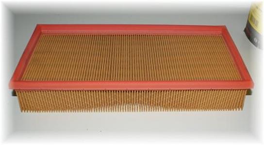 Bosch Luftfilter 1457429778 Volvo 440, 460, 480